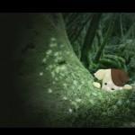 無料(フリー)タイピングゲーム!夜の森!攻略実践中!