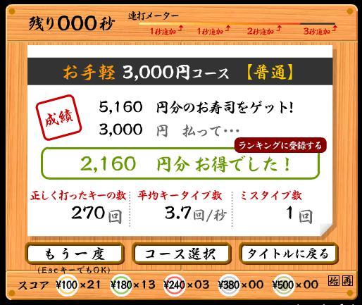 寿司打20150121