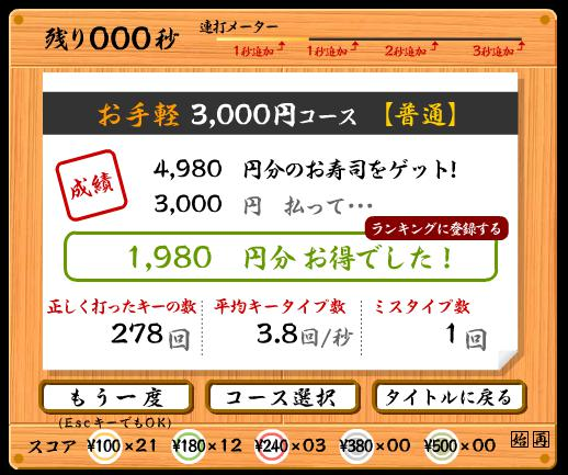 寿司打20150120