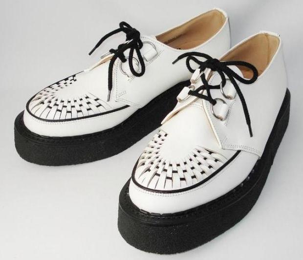 俺は10年間ラバーソールという厚底の靴を愛用中!ダサい?1