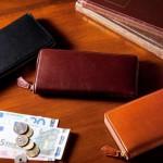 新しく購入した革財布を長持ちさせる!すぐに出来る手入れ方法と注意!