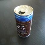 缶コーヒーWONDAシリーズの新商品アサヒレアワンダ微糖を飲んだ感想!