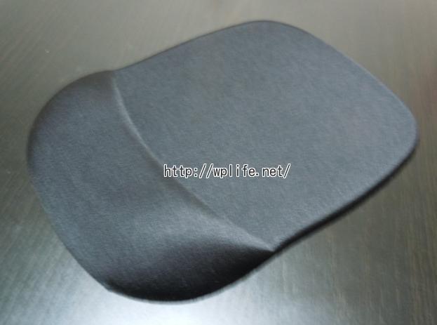 サンワサプライ低反発マウスパッド