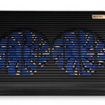 BESTEK-べステック-ノートパソコン冷却台実際に買って使ってみた口コミ・評価・レビュー(感想)